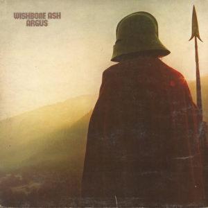 """Wishbone Ash: """"Argus"""" (1972)"""