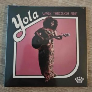 "Yola: ""Walk through fire"" (2019)"