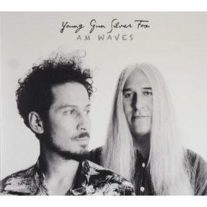 "Young Gun Silver Fox: ""AM Waves"" (2018)"