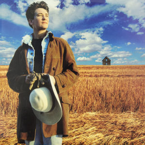 "k.d. lang and The Reclines: ""Absolute torch and twang"" (1989)"