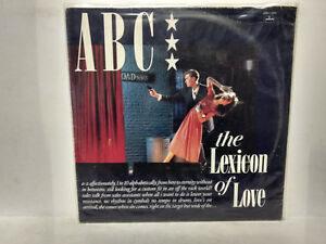 "ABC: ""The lexicon of love"" (1982)"