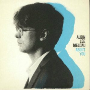 "Albin Lee Meldau: ""About you"" (2018)"