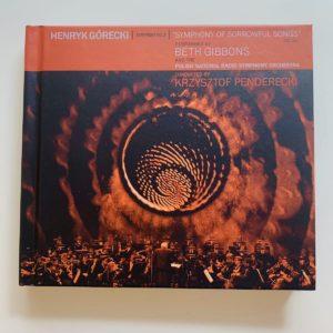 """Beth Gibbons: """"Symphony No. 3 (Henryk Górecki)"""" (2019)"""