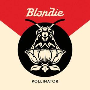 """Blondie: """"Pollinator"""" (2017)"""