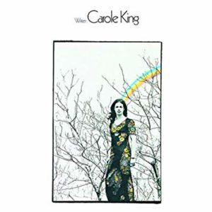 """Carole King: """"Writer"""" (1970)"""