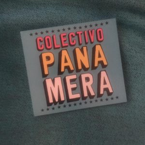 "Colectivo Panamera: ""Colectivo Panamera"" (2018)"