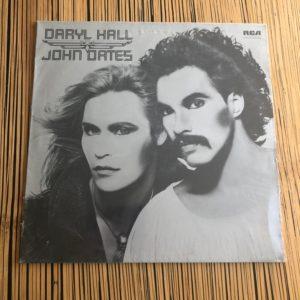 "Daryl Hall & John Oates: ""Daryl Hall & John Oates"" (1975)"