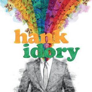 """Hank Idory: """"Hank Idory"""" (2018)"""