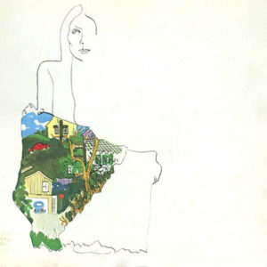 "Joni Mitchell: ""Ladies of the canyon"" (1970)"