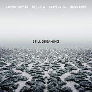 """Joshua Redman: """"Still dreaming"""" (2018)"""