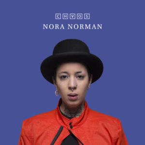 """Nora Norman: """"Chaos"""" (2018)"""