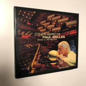 "Paul Weller (Band & Orchestra): ""Other aspects. Live at the Royal Festival Hall"" (2019)"