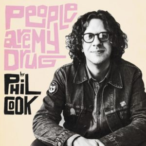 "Phil Cook: ""People are my drug"" (2018)"