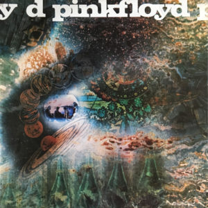 "Pink Floyd: ""A saucerful of secrets"" (1968)"