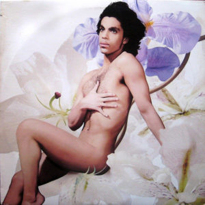 "Prince: ""Lovesexy"" (1988)"