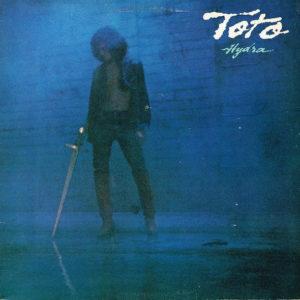 "Toto: ""Hydra"" (1979)"