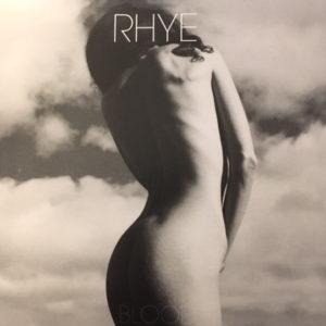 """Rhye: """"Blood"""" (2018)"""