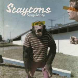 "Staytons: ""Singularity"" (2018)"