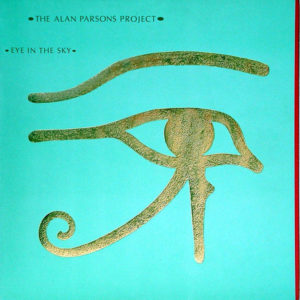 "The Alan Parsons Project: ""Eye in the sky"" (1982)"