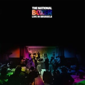"The National: ""Boxer: Live in Brussels"" (2018)"