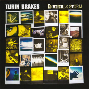 "Turin Brakes: ""Invisible Storm"" (2018)"