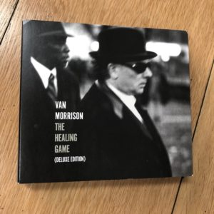 "Van Morrison: ""The healing game – Deluxe edition"" (1997 – 2019)"