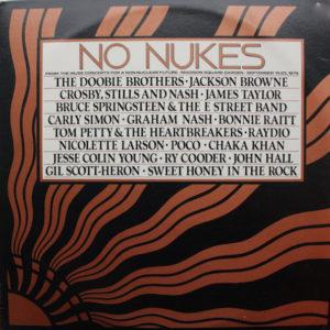 "Varios: ""No Nukes"" (1979)"