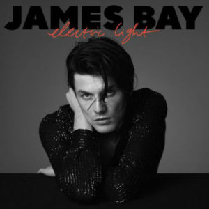 "James Bay: ""Electric light"" (2018)"