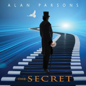 "Alan Parsons: ""The secret"" (2019)"