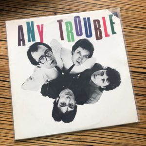 "Any Trouble: ""Where are all the nice girls?"" (1980)"