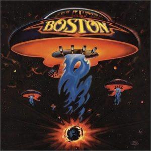 "Boston: ""Boston"" (1976)"