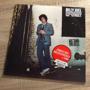 "Billy Joel: ""52nd Street"" (1978)"