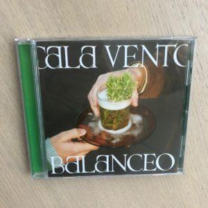 """Cala Vento: """"Balanceo"""" (2019)"""