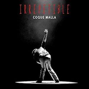 "Coque Malla: ""Irrepetible"" (2018)"
