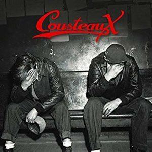 """CousteauX: """"CousteauX"""" (2017)"""