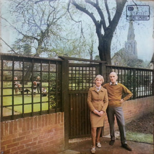 "Fairport Convention: ""Unhalfbricking"" (1969)"
