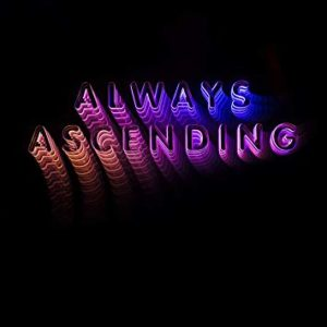 "Franz Ferdinand: ""Always ascending"" (2018)"