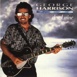"George Harrison: ""Cloud nine"" (1987)"