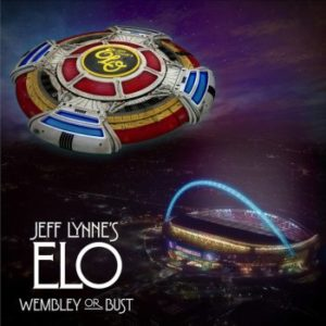 "Jeff Lynne's ELO: ""Wembley or bust"" (2017)"