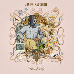"Junior MacKenzie: ""Files of life"" (2017)"