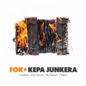 Kepa Junkera: 'Fok' (2017)
