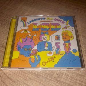 "Labrinth – Sia  – Diplo: ""LSD"" (2019)"