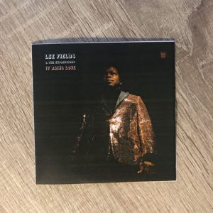 "Lee Fields & The Expressions: ""It rains love"" (2019)"