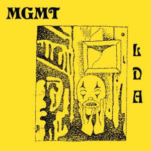 "MGMT: ""Little dark age"" (2018)"