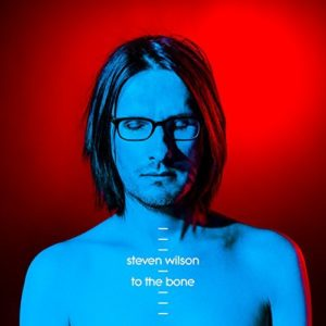 "Steven Wilson: ""To the bone"" (2017)"