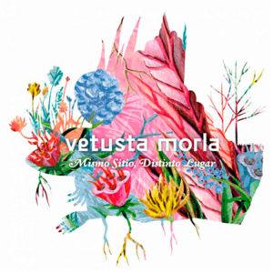 """Vetusta Morla: """"Mismo sitio, distinto lugar"""" (2017)"""
