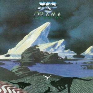 """Yes: """"Drama"""" (1980)"""