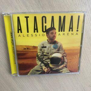 """Alessio Arena: """"Atacama!"""" (2019)"""