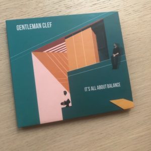 "Gentleman Clef: ""It's all about balance"" (2019)"