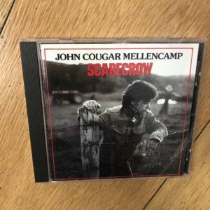 """John Cougar Mellencamp: """"Scarecrow"""" (1985)"""